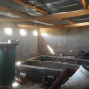 A gold claim with complete  cyanidation plant and a 4 bedroomed house for sale