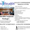 Affordable Medical Cover For Your Employees and Their Families